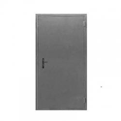 Дверь металлическая техническая ДМ-1 (однополая без остекления)